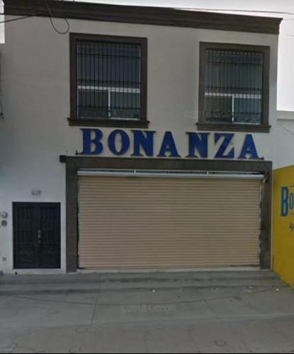 Local Comercial En Venta Zona Centro Con Depto En Planta Alta