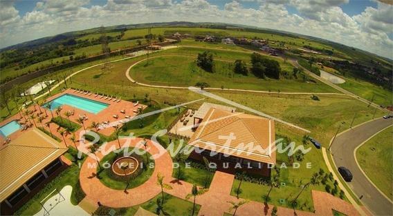 Terreno Residencial À Venda, Residencial Parque Dos Alecrins, Campinas. - Te0926
