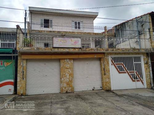 Sobrado Com 6 Dormitórios À Venda Em Ermelino Matarazzo - So2112