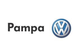 Faixa - Original Volkswagen Polo 2014 - 6qe853413bmx1