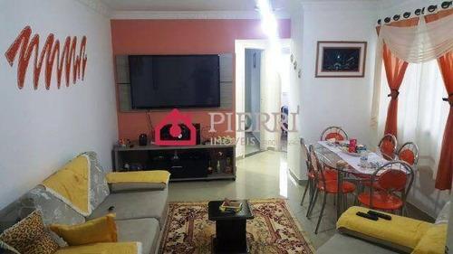 Imagem 1 de 3 de Apartamento A Venda No Jardim Maristela, São Paulo - 7118