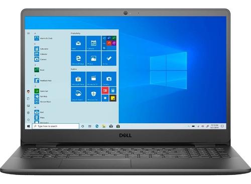 Dell Inspiron 3501-5573blk Core I5-1035g1 256gb Ssd 8gb Ram