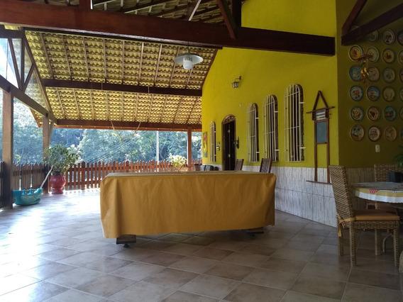 Chácara Sitio A Venda, 44000 M2 Nazaré Paulista, Reg Atibaia