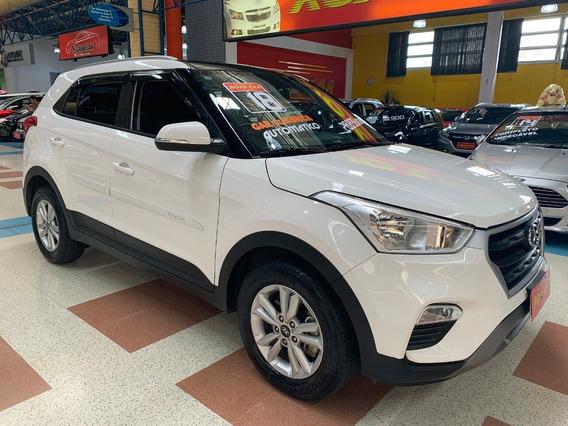 Hyundai Creta 1.6 Flex Attitude Unico Dono