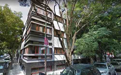 Hotel En Venta, Hipodromo Condesa