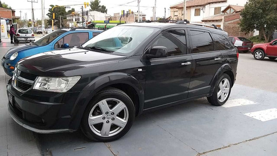 Dodge Journey 2.7 Rt Atx (3 Filas)+dvd+techo