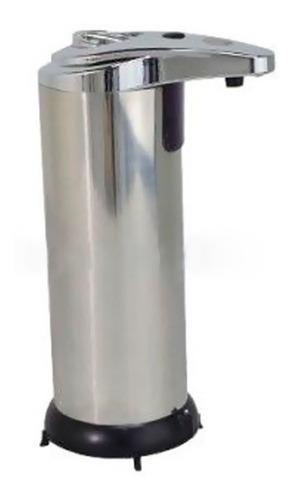 Dispensador Automático Con Sensor Gel/jabón/alcohol 250ml