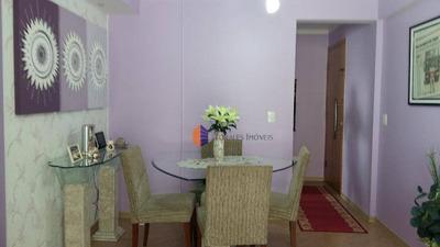 Apartamento Residencial À Venda, Maranhão, São Paulo. - Ap2737
