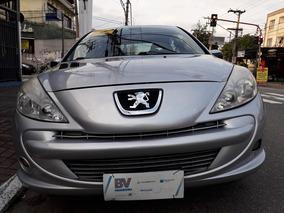 Peugeout 207 Passion 1.6 Xs 2012 Flex - Esquina Automóveis