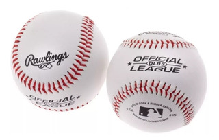 Bola De Beisebol Rawlings Olb3
