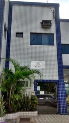Excelente Sala Comercial Na Vila Guilhermina - Otima Localização - Sa0003