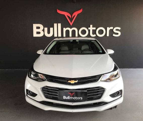 Chevrolet Cruze 1.4 Turbo Ltz 16v Flex 4p Aut