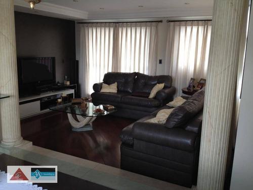 Imagem 1 de 27 de Apartamento Com 3 Dormitórios À Venda, 150 M² Por R$ 850.000 - Tatuapé - São Paulo/sp - Ap5924