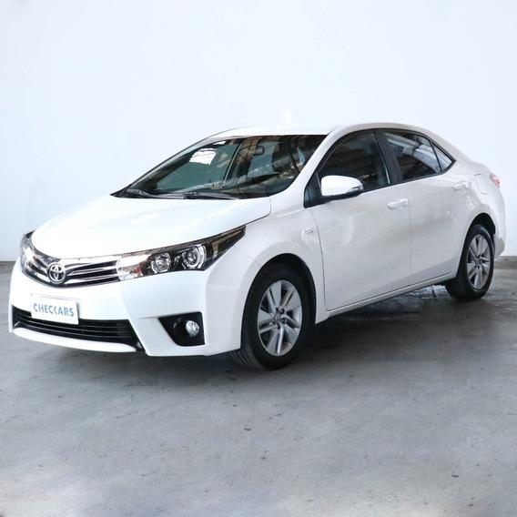 Toyota Corolla 1.8 Xei Mt - 21825