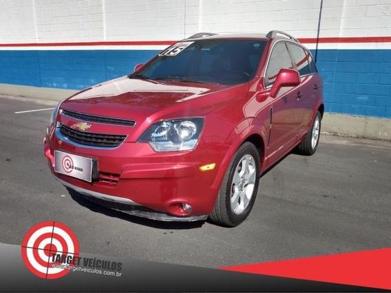Chevrolet Captiva (aceitamos Troca E Financiamos)