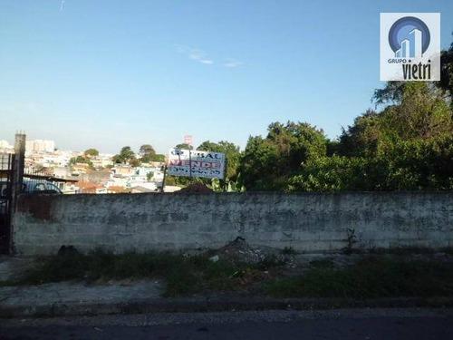 Terreno 600m² Em Pirituba - Próximo Av. Paula Ferreira - Te0013