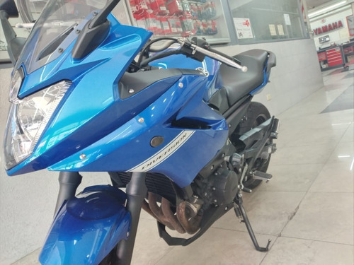 Yamaha Xj6 - S Diversion Año 2012 - Palermo Bikes