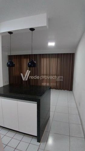 Apartamento À Venda Em Loteamento Center Santa Genebra - Ap287528