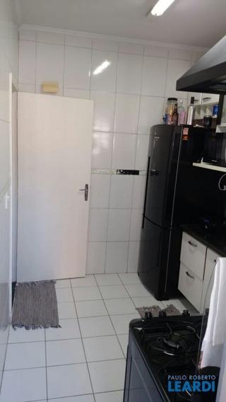 Apartamento - Nova Petrópolis - Sp - 542805