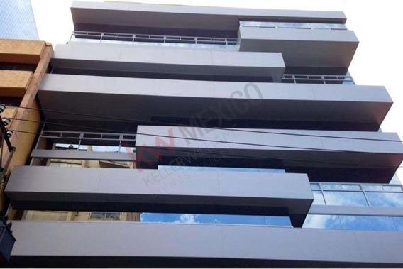 Oficina Corporativa En Venta De 660m2 En Actipan.