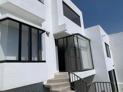 Casa En Renta En Mision Conca, Queretaro, Rah-mx-20-2833