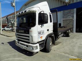 Camion Plachon Jac