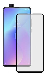 Vidrio Para Xiaomi Mi 9t / 9t Pro + Funda