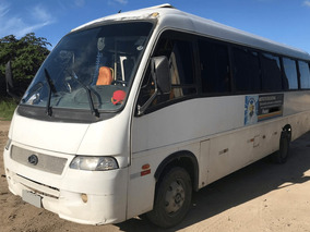 Micro Ônibus Urbano W8 - 2004