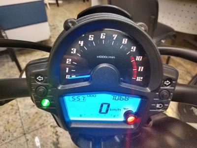 Kawasaki Vulcan 650 S 17/17
