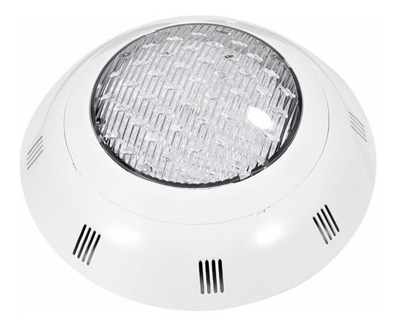 Lampara Sumergible Led Alberca Piscinas Jacuzzi 36w 12v