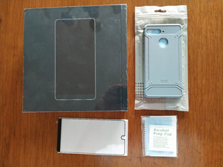 Teléfono Essential Phone Ph1 + Acc Similar Samsung Galaxy S8