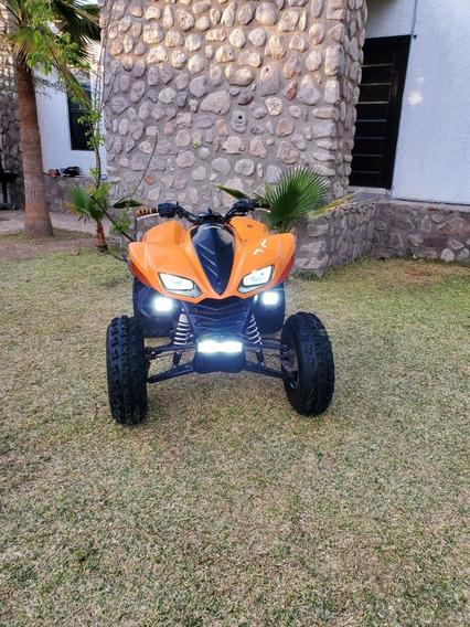 Kawasaki Kfx 700cc 2004