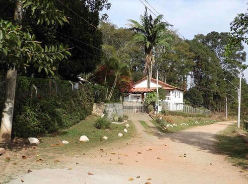 Imagem 1 de 1 de Chácara Em São Roque