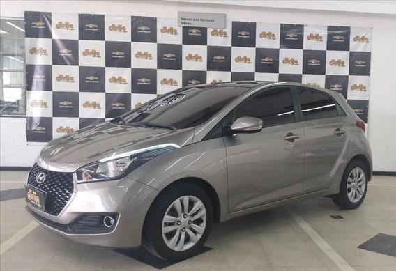 Hyundai Hb20 Hb20 1.6 Conf. Plus Aut.