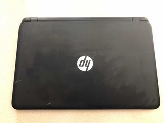 Notebook Hp 15 Computadora Laptop
