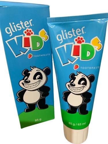 Imagen 1 de 1 de *2 Pastas Dentales Glister Kids*