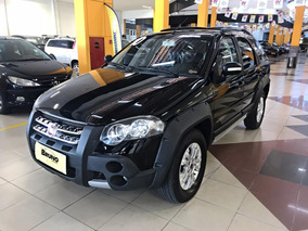 Fiat Palio Weekend Locker Adv. 1.8 2010