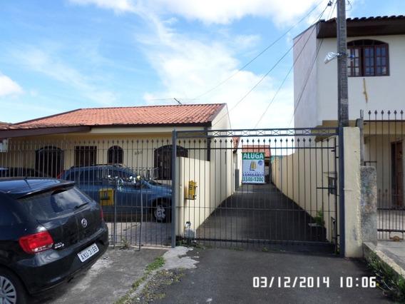 Casa Residencial Para Alugar - 00616.002