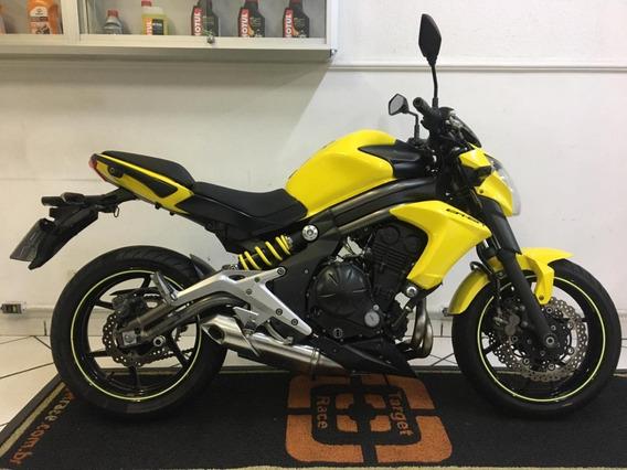 Kawasaki Er6 N 2013