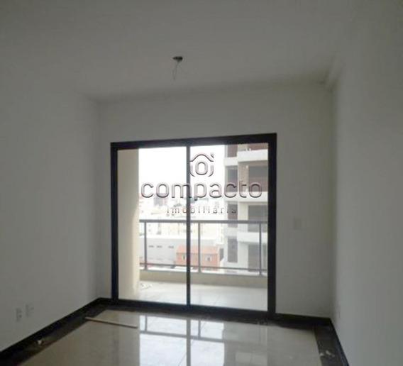 Apartamento - Ref: 428