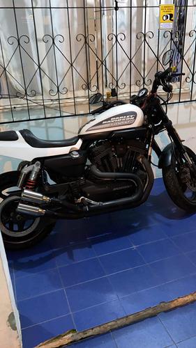 Imagem 1 de 13 de Harley Davidson Xr1200x
