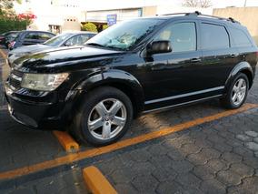 Dodge Journey 2.4 Se Ee At 2010