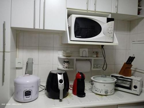 Apartamento Para Venda Em Guarulhos, Vila Augusta, 2 Dormitórios, 1 Banheiro, 1 Vaga - 000671_1-867443