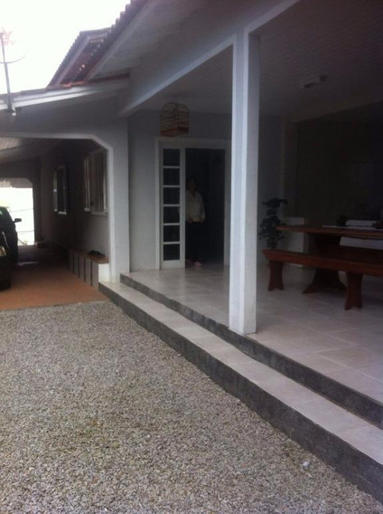 Casa Em Jardim Janaína, Biguaçu/sc De 198m² 2 Quartos À Venda Por R$ 400.000,00 - Ca186828