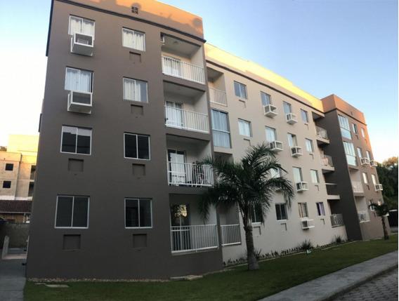 Apartamento Com Aproximadamente 50 M² De Área Privativa, No Bairro Itoupavazinha, Contendo 2 Dormitórios E Demais Dependências. - 3575942