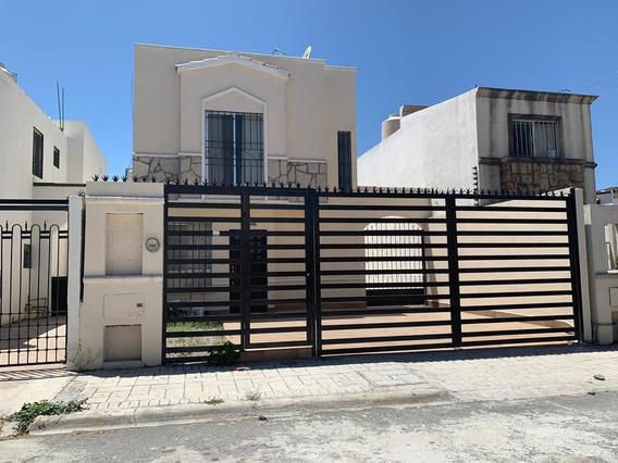 Casa En Renta En Quinta Manantiales Ramos Arizpe