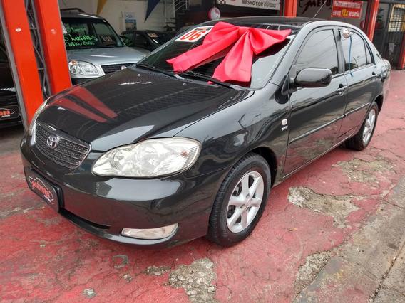 Corolla 2006 Xli Automatico