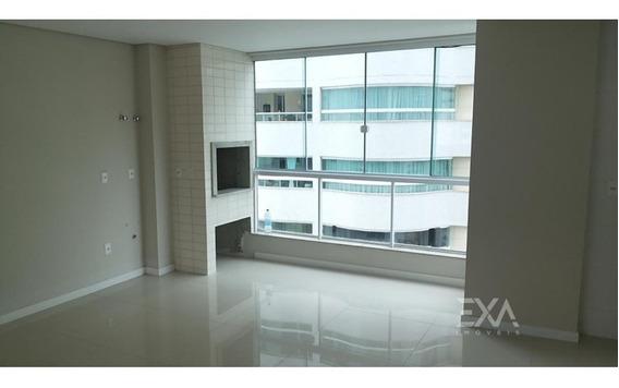 Apartamento 4 Dormitórios, Novo, Pronto Para Morar - Centro De Balneário Camboriú - Exa Imóveis - 5046