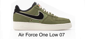 Zapatilla Nike Air Force Low