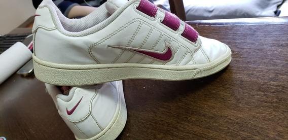 Zapatillas Nike Numero 35.5 Usadas
